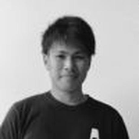 【若い衆シリーズ】「たたずみ」 一輪挿し 限定1個 高田翔平
