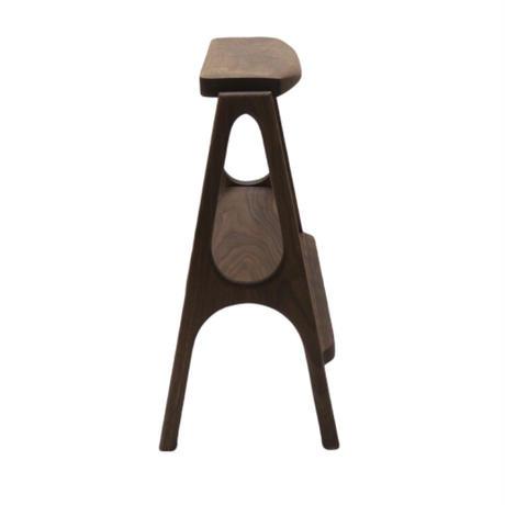 【 若い衆シリーズ】kitchen stool no.4 限定1脚 武内舞子