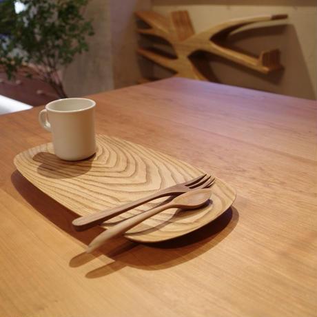 【若い衆シリーズ】「the tray No.18」限定1個 遠藤 隼