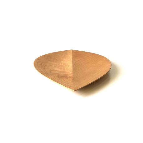 【若い衆作品】 Dish of a leaf Ⅲ限定1枚平野楓汰
