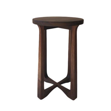 【若い衆シリーズ】side table No.1  限定1個 武内舞子
