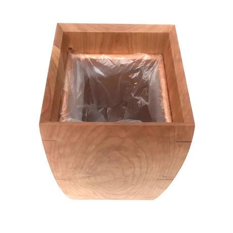 【若い衆シリーズ】 Trash BOX 限定1個 土田真之