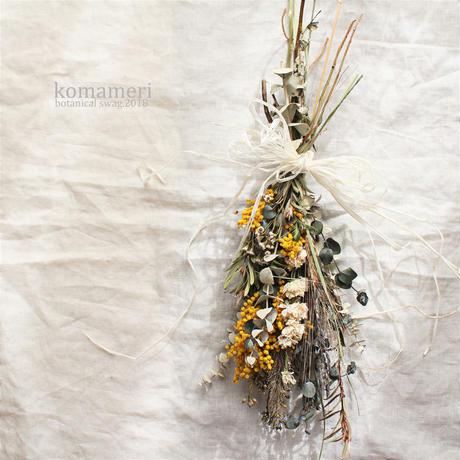 botanical.swag ~ミモザスワッグ~