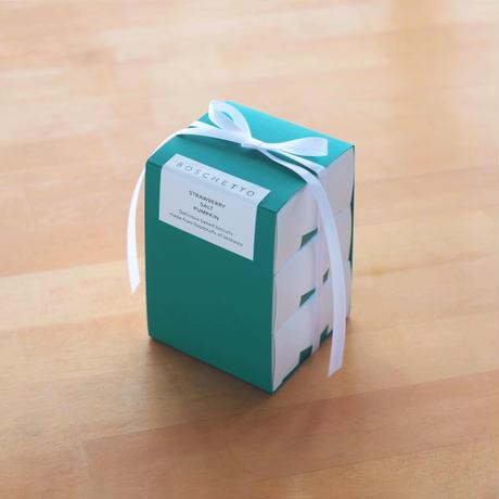 ボスケットクッキー 3箱セット