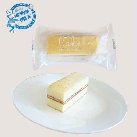 ホワイトサンド風ケーキ