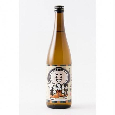 神泉カブッキー本醸造(720ml)