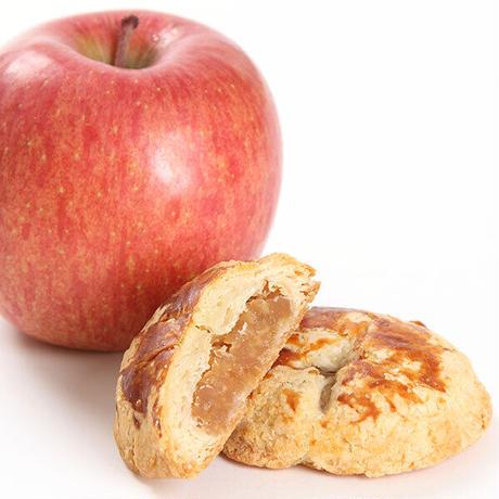 大麦のりんごパイ 5個入り