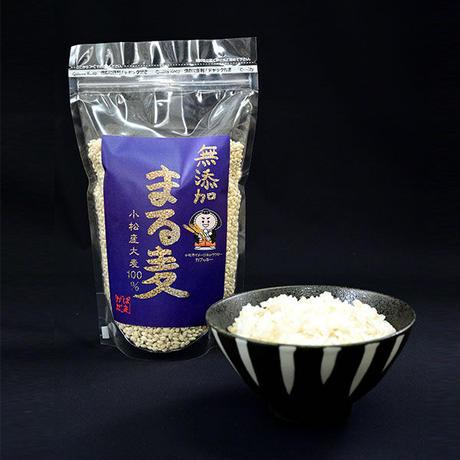 無添加まる麦(2袋入り) ~小松産大麦100%~