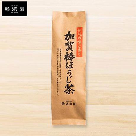 松印 加賀棒ほうじ茶