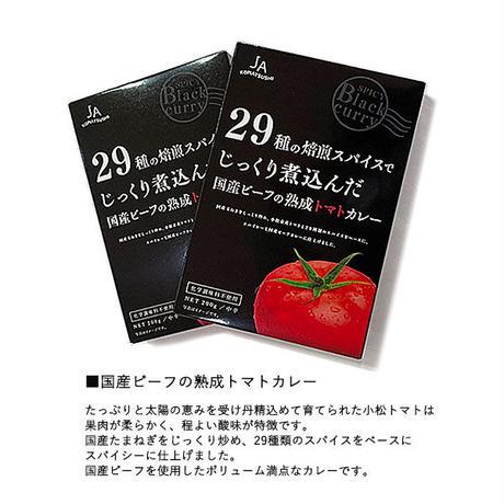 たっぷりトマトのカレーセット ~小松産トマト使用~