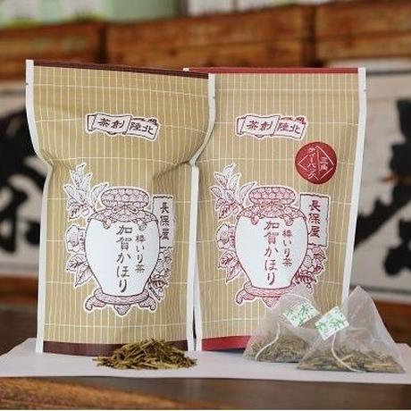 棒いり茶 加賀かほり(100g)