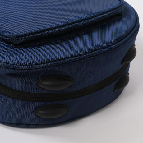 [29042] [Shamiboy, Nagauta] 1680 DS case (with backpack) Navy Blue or Dark Red