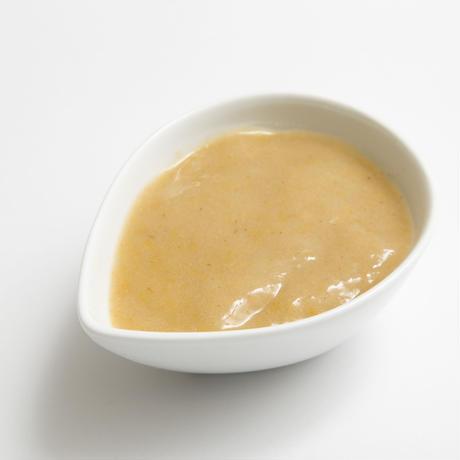 米粉の離乳食 にんじん
