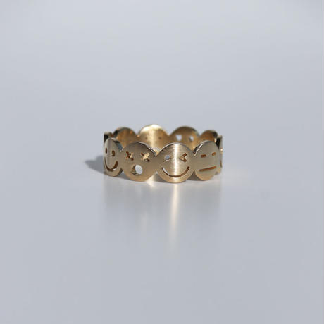 FACE EMOTIONS RING  SIZE 'M'