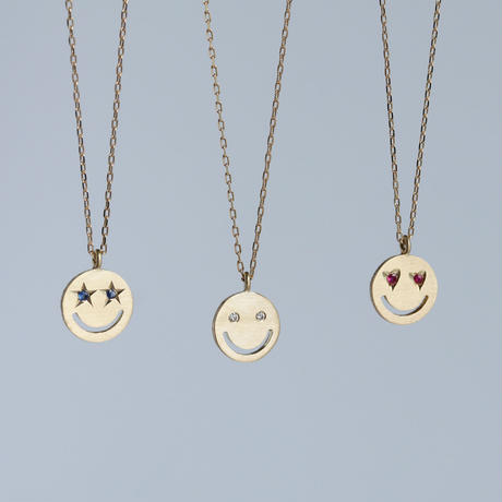 SMILE NECKLACE