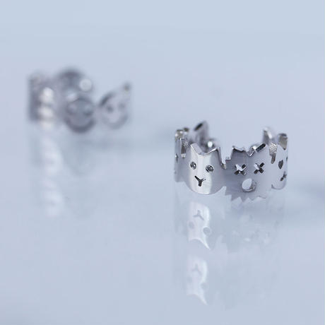 CAT EAR CUFF