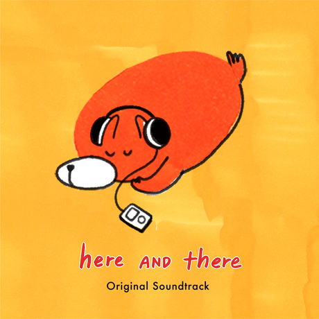 here AND there Original Soundtrack