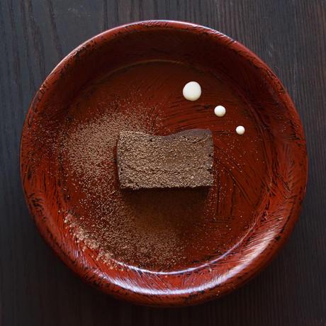 【動画講座】低糖質スイーツ「生チョコ」講座