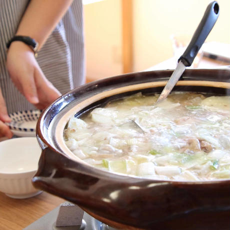 【動画講座】お家で美味しいアジアご飯講座-その3
