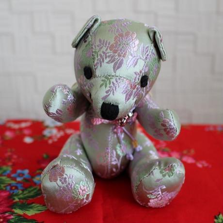可愛い犬・熊  [台湾]