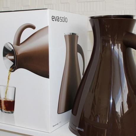 eva solo エヴァソロ Vacuum jug バキュームジャグ