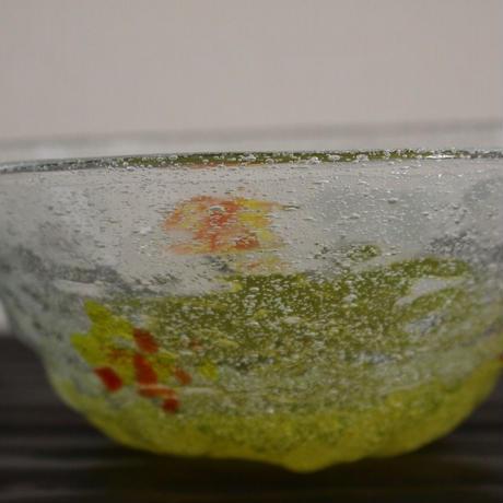 沖縄ガラス アワハナミコバチ