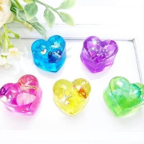 小さなハートの贈り物♡LOVE HEART♡(各色)