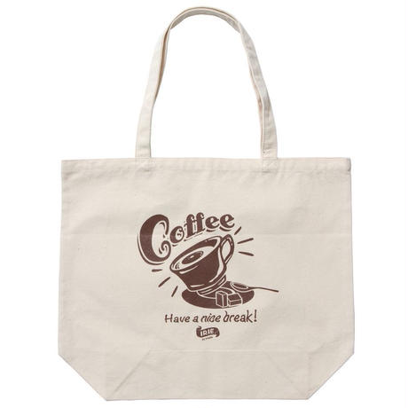 IRIE by irie life /record tote bag