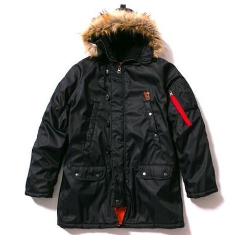 IRIE by irie life /N-3B jacket