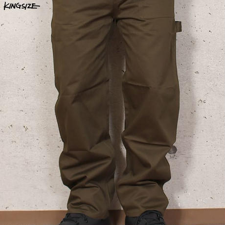 KINGSIZE /since canvas work pants
