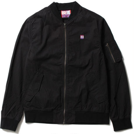 IRIE by irie life /only the gentle MA-1 jacket
