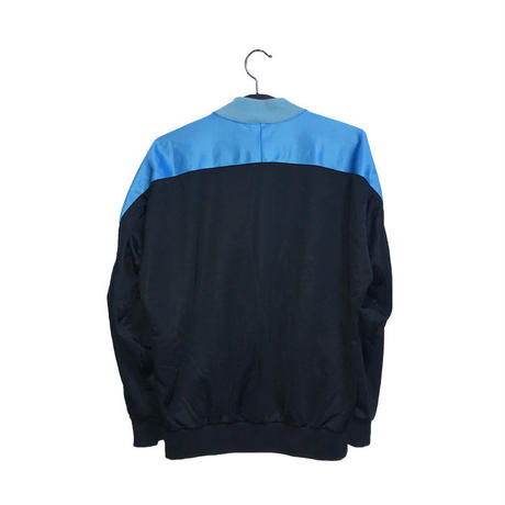 【USED】80'S ADIDAS OLD TRACK JACKET