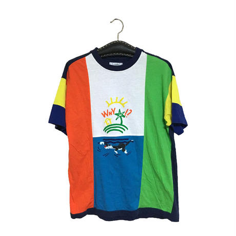 【USED】90'S JC DE CASTELBAJAC SYLVESTER CAT T-SHIRT