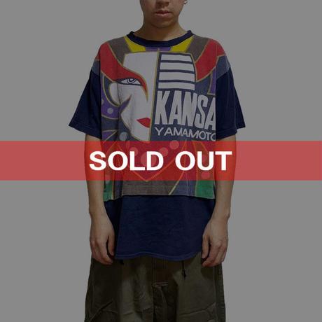 【USED】90'S KANSAI O2 T-SHIRT