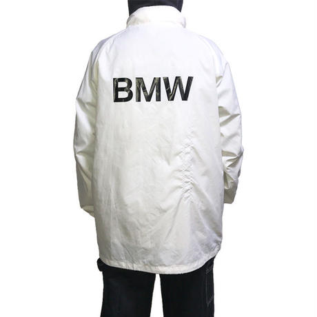 【USED】BMW NYLON JACKET