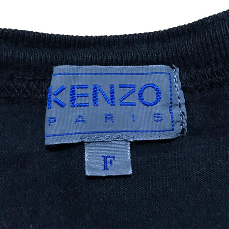 【USED】90'S KENZO HOMME T-SHIRT