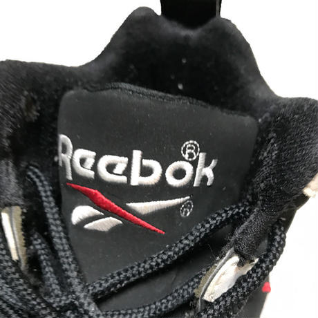 【USED】REEBOK BIG HURT SHOES