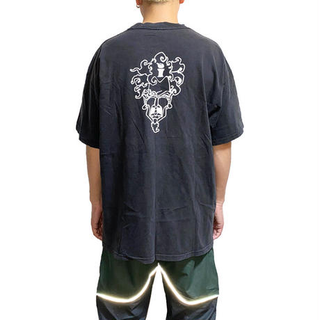 【USED】00'S INCUBUS T-SHIRT