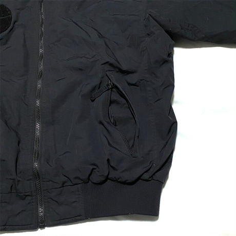 【USED】90'S-00'S COLUMBIA NYLON BLOUSON