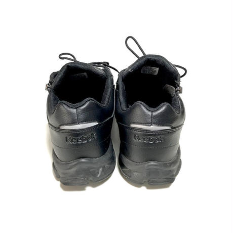 【USED】REEBOK DAD SNEAKERS