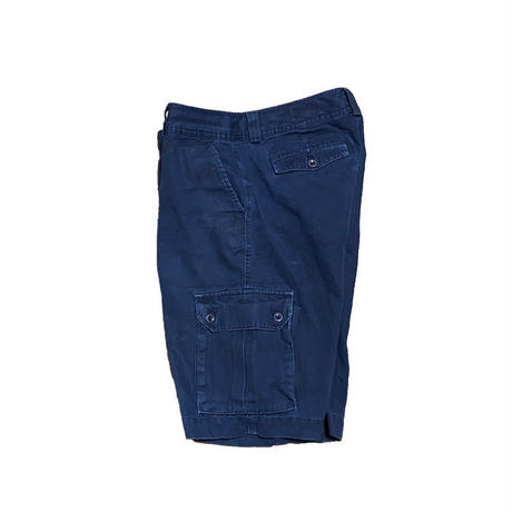 【USED】POLO BY RALPH LAUREN CARGO SHORTS