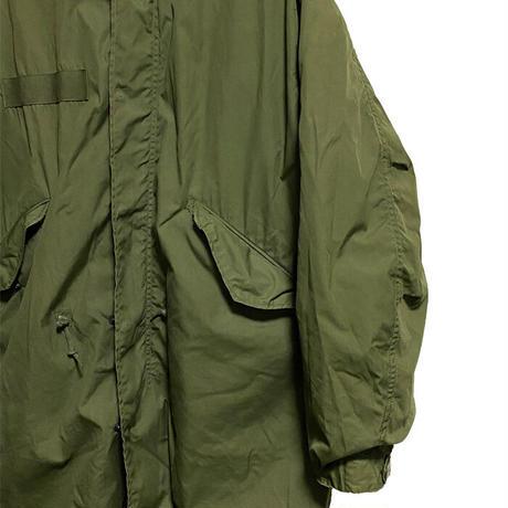 【USED】80'S U.S.ARMY M-65 FISHTAIL PARKA