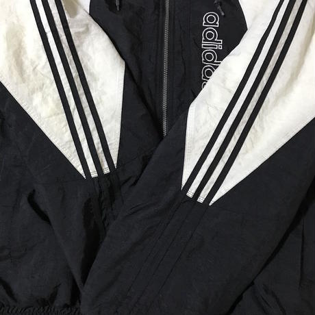 【USED】80'S-90'S ADIDAS OLD SCHOOL BLOUSON