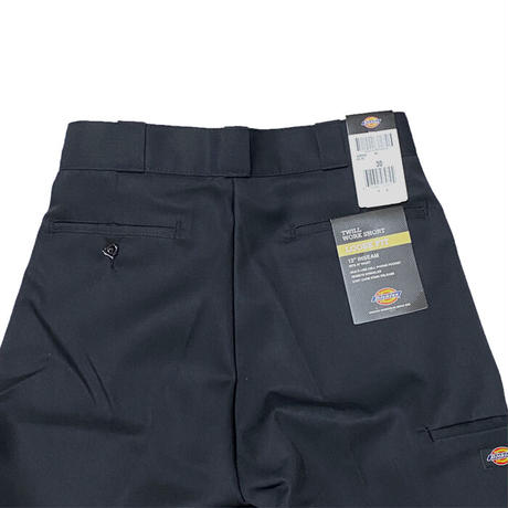 【DEAD STOCK】DICKIES  LOOSE FIT WORK SHORTS