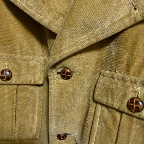 【USED】60'S TOWNCRAFT PENNEYS HUNTING JACKET