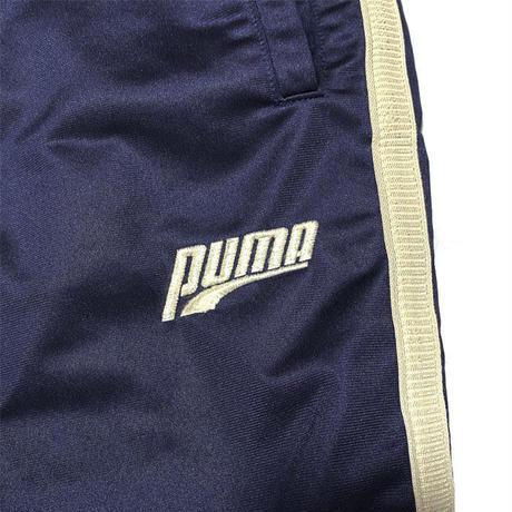 【USED】90'S PUMA OLD TRACK PANTS