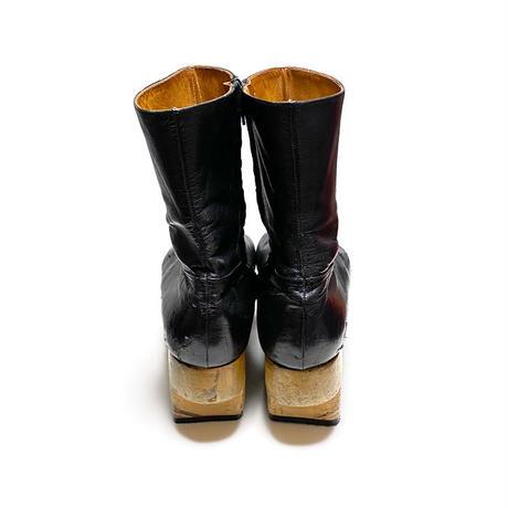 【USED】VIVIENNE WESTWOOD ROCKING HORSE BOOTS UK8