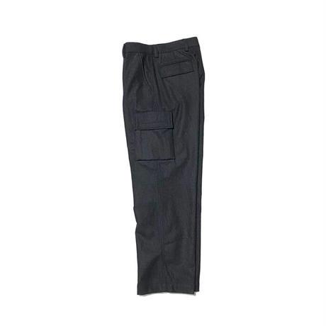 【DAED STOCK】00'S GAP WOOL CARGO PANTS
