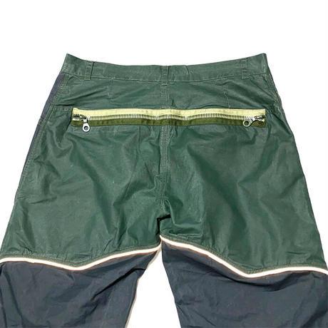 【USED】90'S MAHARISHI HYBRID BAKER PANTS