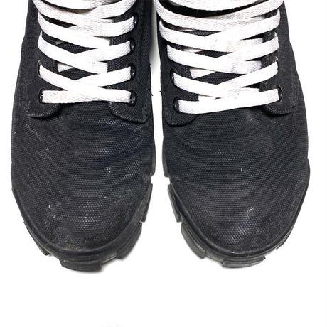 【USED】90'S FILA SNEAKER BOOTS